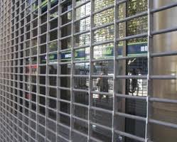 Portones eléctricos y cortinas metálicas arrollables