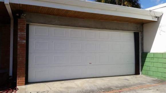 portones eléctricos para garajes