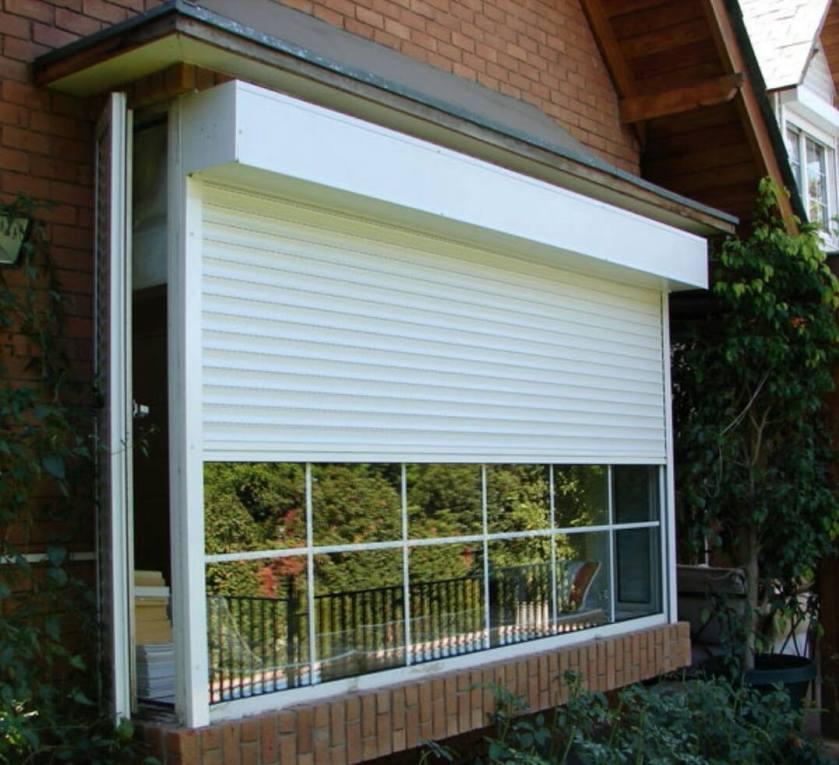 Instalación de portones eléctricos y cortinas metálicas