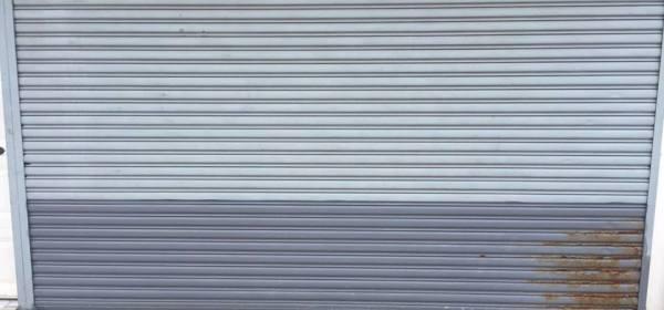 Reparación de cortina en Cartago