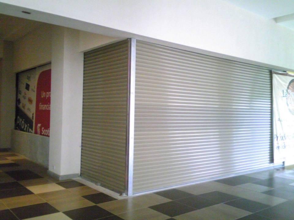 Instalación de portón en Alajuela