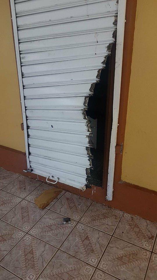reparación de cortinas metálicas