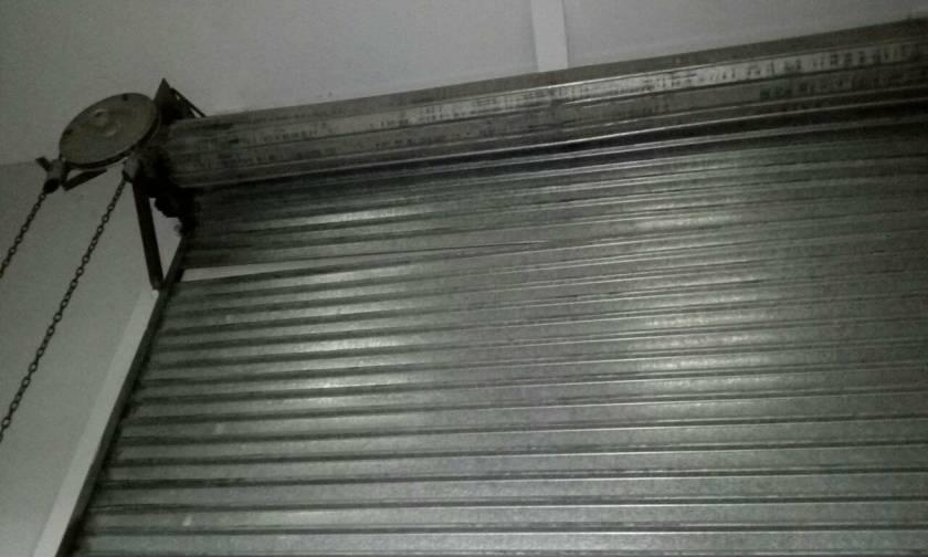 Reparación y mantenimiento de cortinas metálicas en Cartago