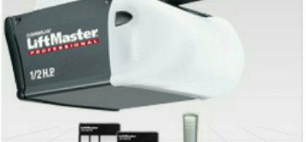 Motor Liftmaster