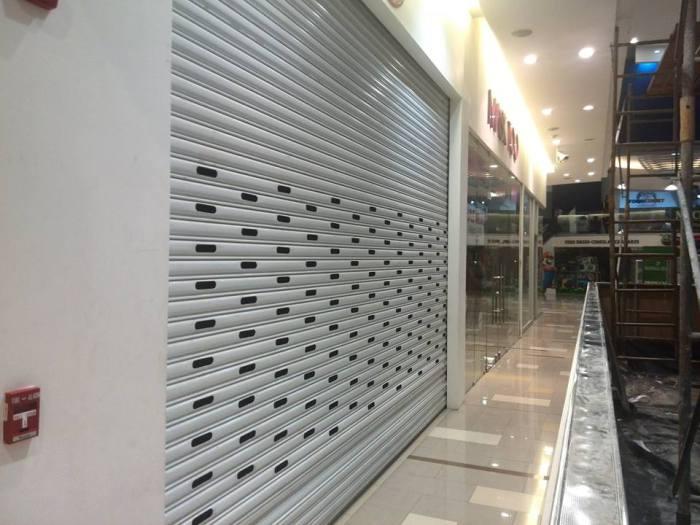 cortinas metalica esmaltada costa rica