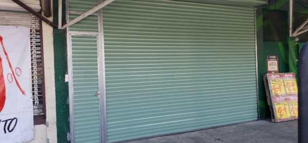 cortinas metálicas costa rica